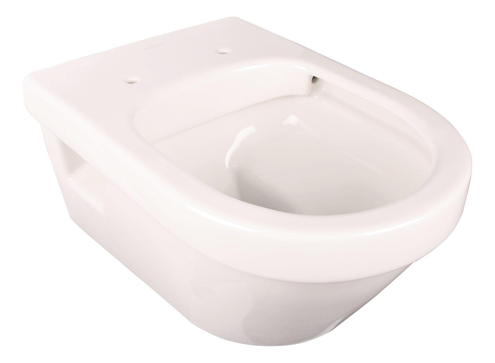 Häufig Spülrandlose Toilette Architectura, Villeroy & Boch | Calmwaters MI68