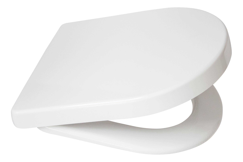 Extrem WC-Sitz in D-Form günstig bei calmwaters.de kaufen EW48