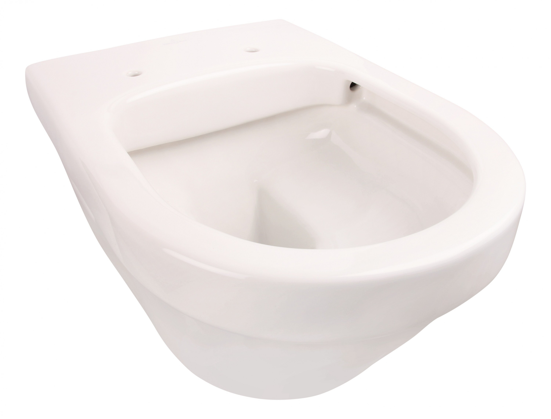 Favorit Spülrandlose Toilette Architectura, Villeroy & Boch | Calmwaters SO06