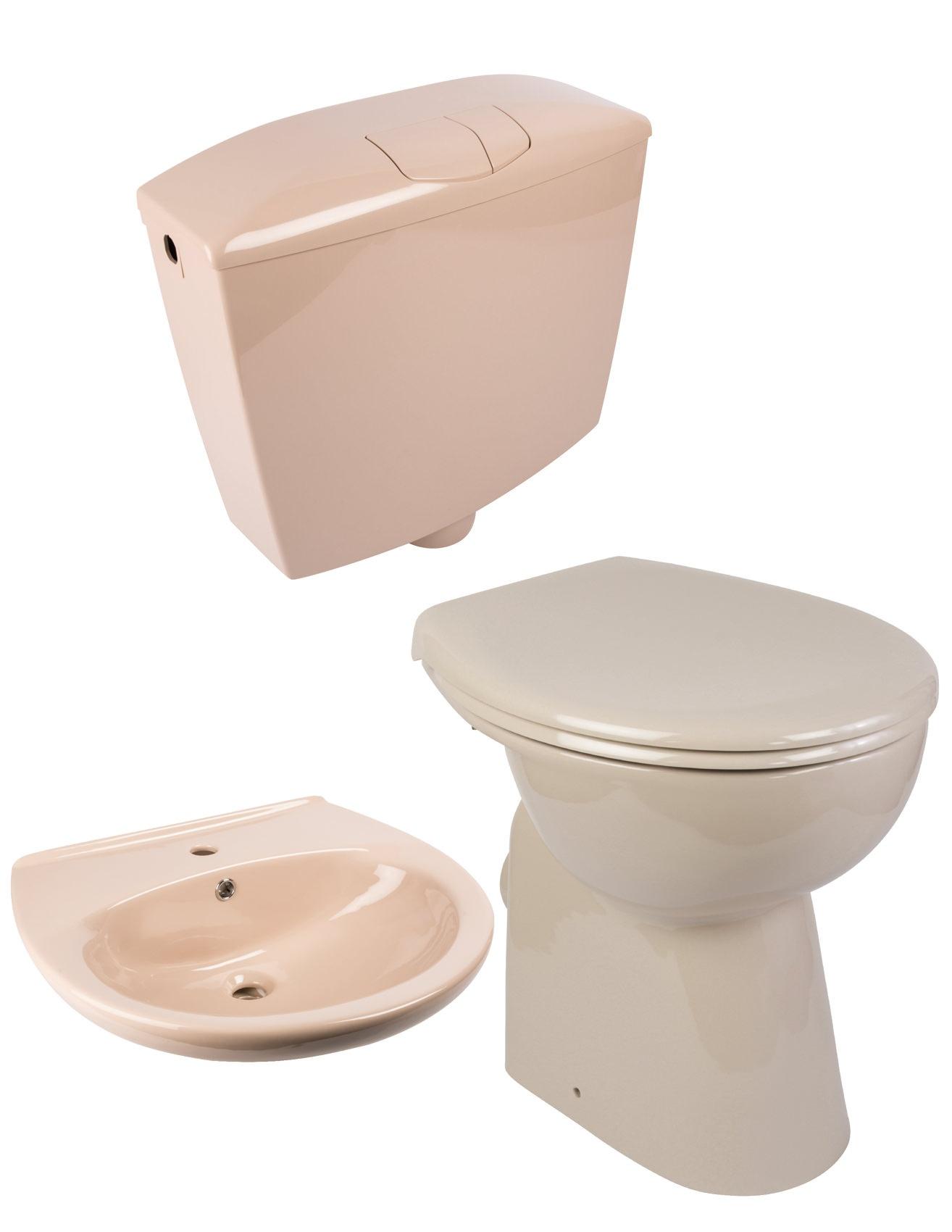 Extrem Stand-WCs sicher mit Bestellschutz bei Calmwaters kaufen TZ83