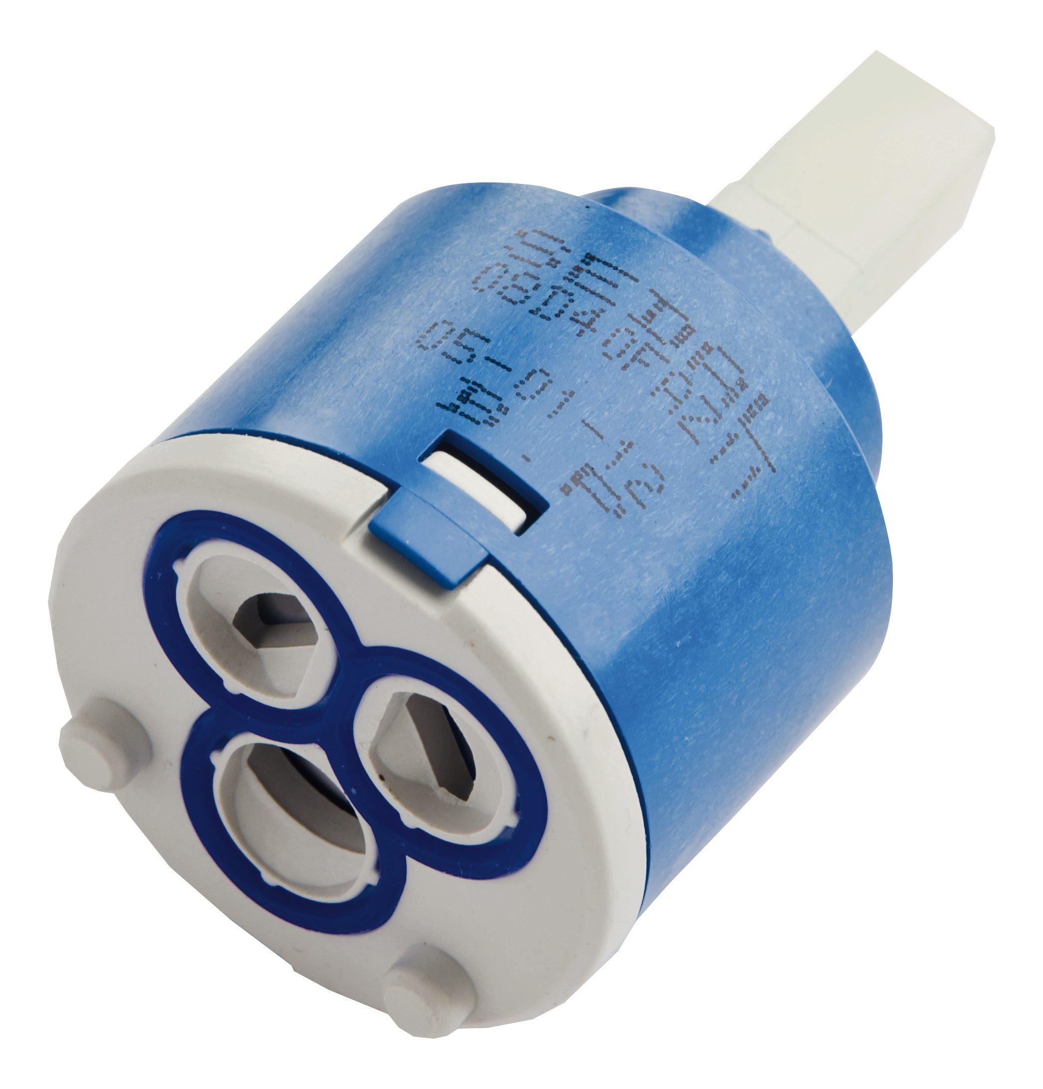 Kartusche für Niederdruck-Armatur, 16 mm